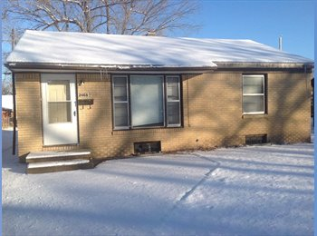 EasyRoommate US - Room for rent wichita - Wichita, Wichita - $350 pcm