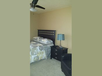 EasyRoommate US - Fully furnished in quite neighborhood - NW San Antonio, San Antonio - $600 /mo