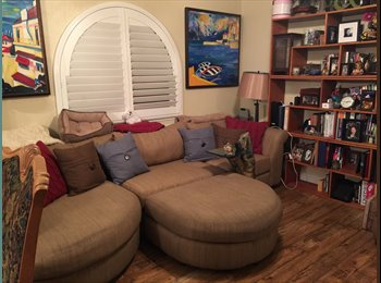 EasyRoommate US - Looking for a nice, respectful, clean professional - Concord, Oakland Area - $650 /mo