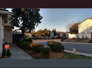 EasyRoommate US - Room available for rent in convenient location - Antioch, Oakland Area - $600 /mo