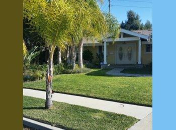 EasyRoommate US - Room available in beautiful custom home - Newbury Park, Ventura - Santa Barbara - $825 /mo