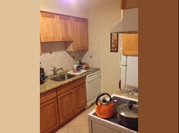 EasyRoommate US - Looking for a roommate! - Bridgeport, Bridgeport - $700 pcm
