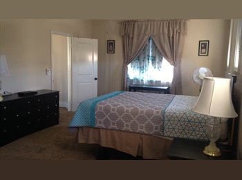 EasyRoommate US - Furnished room for rent with private bath- Female preferred- Available after 9/15.  - Murrieta, Southeast California - $500 /mo