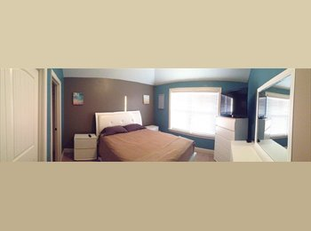 $600 Furnished Room for Rent (Grovetown)