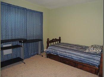 EasyRoommate US - Remodeled - new carpet and fresh paint - Santa Clara, San Jose Area - $900 /mo