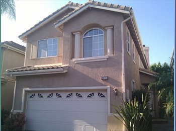 EasyRoommate US - 1870ft^2 - Gated Lang Ranch Home for Rental (Dorad - Thousand Oaks, Ventura - Santa Barbara - $3,100 pcm