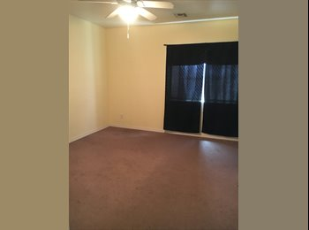 EasyRoommate US - Great/Clean Master Suite - Queen Creek, Phoenix - $700 /mo