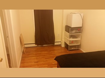 EasyRoommate US - Nice room close to the city - Orange City of Orange, North Jersey - $600 pcm