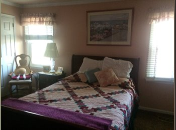EasyRoommate US - Room in Beautiful Townhouse - Wilmington, Wilmington - $600 pcm