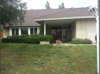 EasyRoommate US - 2 Rooms To be Rented Out! - San Bernardino, Southeast California - $550 /mo