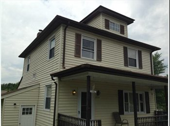 EasyRoommate US - Lots of Privacy, Lots of Space - Southern, Baltimore - $650 pcm