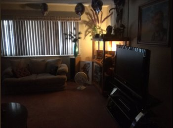 EasyRoommate US - Need a room mate free use of utility - Highland, Southeast California - $500 /mo