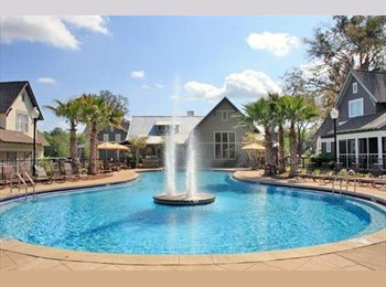 EasyRoommate US - SUBLEASING FOR SUMMER UNIVERSITY OF FLORIDA - Ocala, Gainesville - $599 /mo