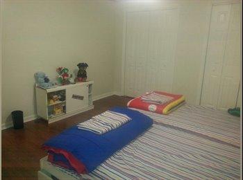 EasyRoommate US - Room Available for Indian Family - Lilburn / Tucker Area, Atlanta - $1,200 /mo