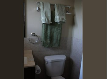 EasyRoommate US - $1500 / 230ft2 - Room for rent furnished available - Santa Clara, San Jose Area - $1,500 pcm