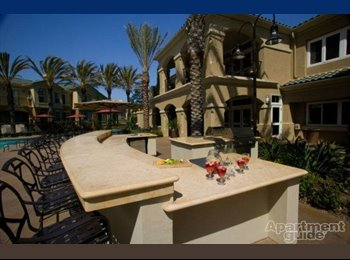 EasyRoommate US - Great  master bedroom In delmar area for rent ! - Sorrento Valley, San Diego - $1,200 pcm