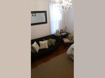 Beautiful Furnished Room for Female - Columbia Medic