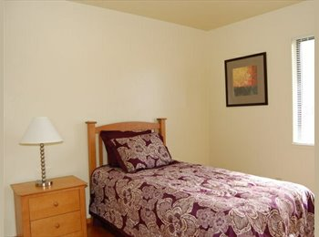 EasyRoommate US - female - rent my room - Seaside, Monterey Bay - $775 /mo