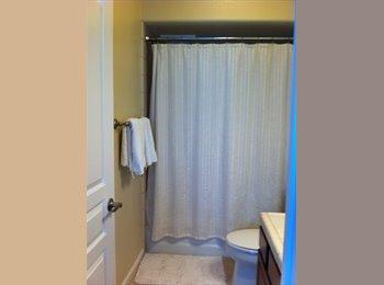 EasyRoommate US - 3 Bedroom/3 bathroom  Furnished townhouse - North Highlands, Sacramento Area - $1,950 pcm