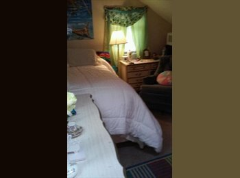 2 Private Rooms Available Now in Andover MA