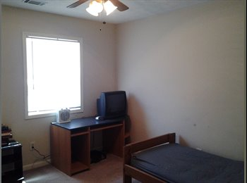 EasyRoommate US - roommate needed ASAP - Austell & Lithia Springs, Atlanta - $700 pcm