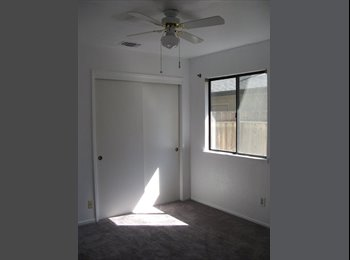 EasyRoommate US - quiet roommates with verifiable income wanted - Stockton, Sacramento Area - $400 /mo