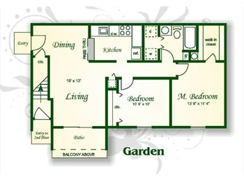 EasyRoommate US - Room for rent in Newport News, near Fort Eustis Gate 2. - Yorktown, Newport News - $400 pcm