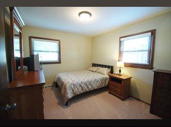 EasyRoommate US - Looking for a housemate - Milwaukee Suburbs South, Milwaukee Area - $550 /mo
