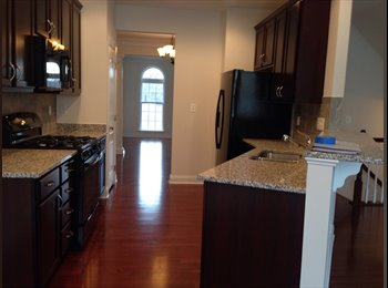 EasyRoommate US - New Townhome - Southern, Baltimore - $3,000 pcm