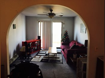 EasyRoommate US - Great room right by andrew station  - South Boston, Boston - $850 pcm