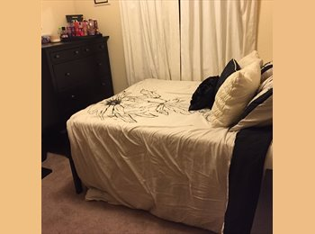 EasyRoommate US - UWRF campus view apartment summer sub leaser wanted! - Eau Claire, Eau Claire - $323 pcm