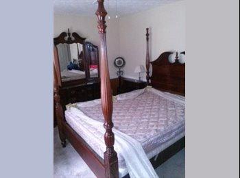 Furnished. room
