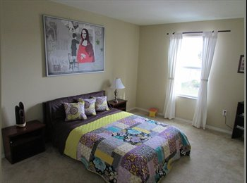 EasyRoommate US - Room for Rent - East Tampa, Tampa - $500 /mo