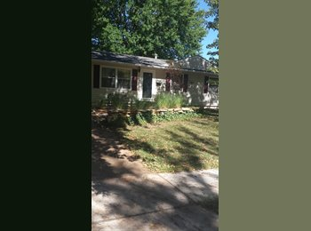 EasyRoommate US - rooms for rent - Topeka, Topeka - $550 pcm