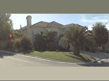 EasyRoommate US - Room for rent each w private bathroom across hall - Salinas, Monterey Bay - $650 pcm