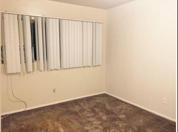 EasyRoommate US - room for rent - Pasadena, Los Angeles - $600 pcm
