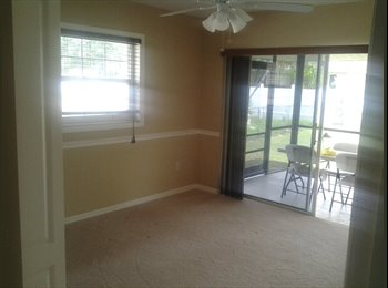 EasyRoommate US - Room for rent - Cape Coral, Other-Florida - $600 pcm