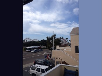 EasyRoommate US - Room for rent in Mission Beach  - Pacific Beach, San Diego - $800 pcm