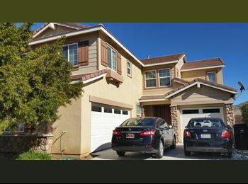 EasyRoommate US - happy - Hemet, Southeast California - $950 /mo
