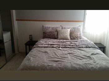 EasyRoommate US - Beautiful room fully furnished, & Private bathroom - Rancho Santa Margarita, Orange County - $900 /mo
