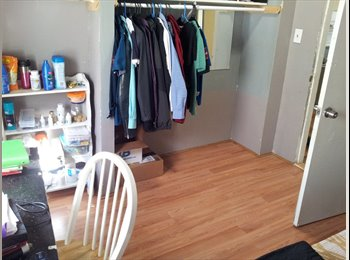 Bedroom Available for sublease at $330 from May
