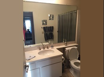 Bedroom and Private Bath for rent