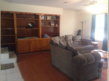Room for rent Bagdad florida 500