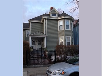 Room Available in Dorchester Near Ashmont Station