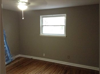 EasyRoommate US - Master Bedroom or single room available - Norfolk, Norfolk - $500 /mo
