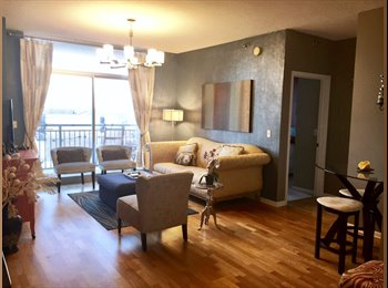 EasyRoommate US - Need Subletter for May-Sept! $850 Fully Furnished, Granville Redline - Edgewater, Chicago - $850 pcm