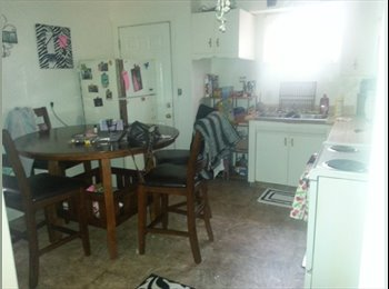 EasyRoommate US - room for rent the rest of duplex already furnished - Youngstown, Other-Ohio - $175 pcm