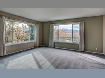EasyRoommate US - Room Available Upscale Home Across from UCCS - Female Only, Northeast Colorado Springs - $575 /mo