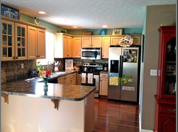 EasyRoommate US - need two roommate (no couples) - Frankfort, Louisville - $650 pcm