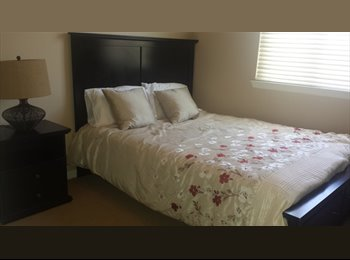 EasyRoommate US - Bedroom with bath (Moorpark) - Moorpark, Ventura - Santa Barbara - $850 pcm